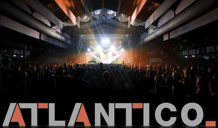 Atlantico, Roma – Recensione