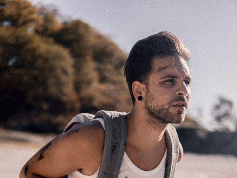 """Intervista Alessio Bernabei: """"Il mio lato pop punk non morirà mai!"""""""