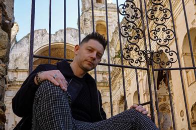 """Maikol Arcarisi, fuori l'emozionante singolo """"Se non hai da fare"""""""