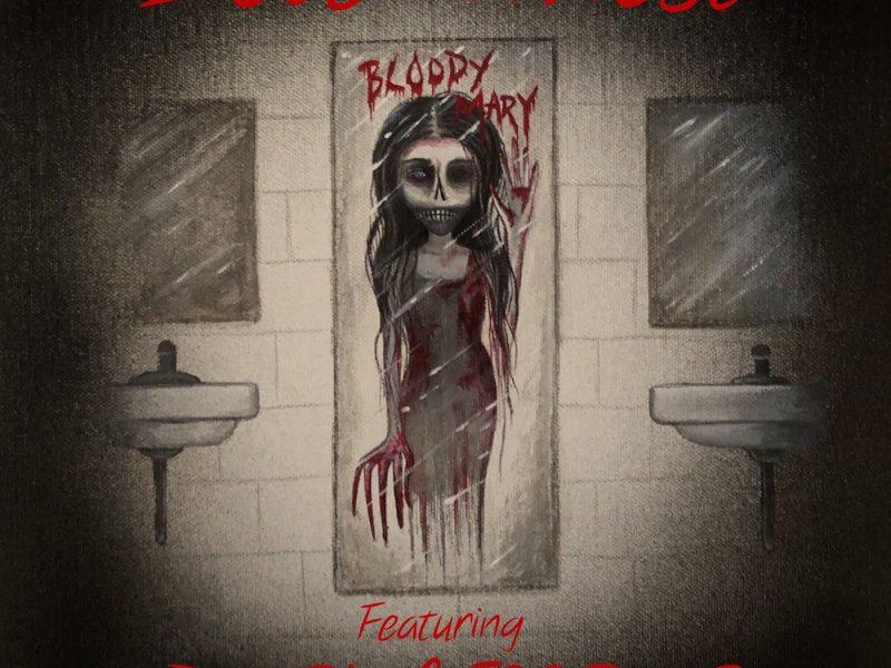 """""""Bloody Mary"""", il nuovo singolo degli americani Love Ghost"""
