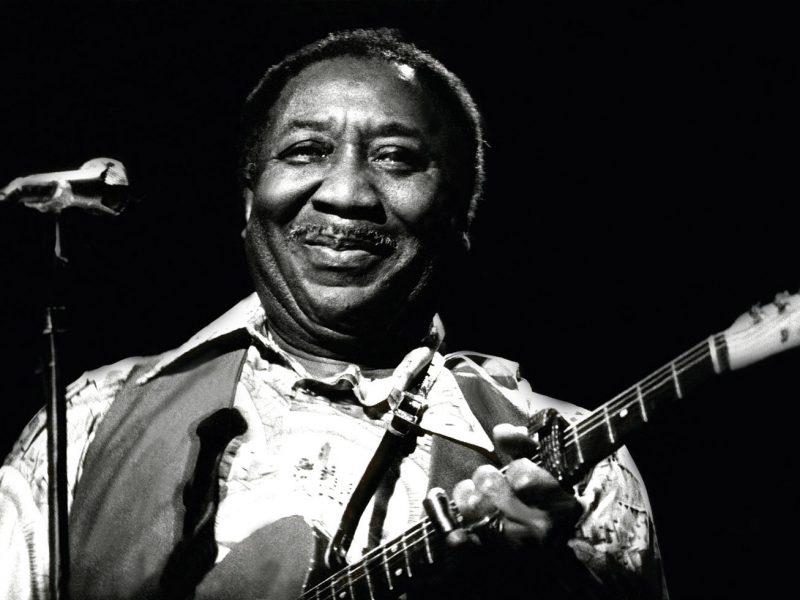 Muddy Waters, il padre del blues e delle leggende del rock