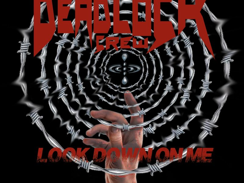 """Deadlock Crew, fuori il nuovo album """"Lock down on me"""""""