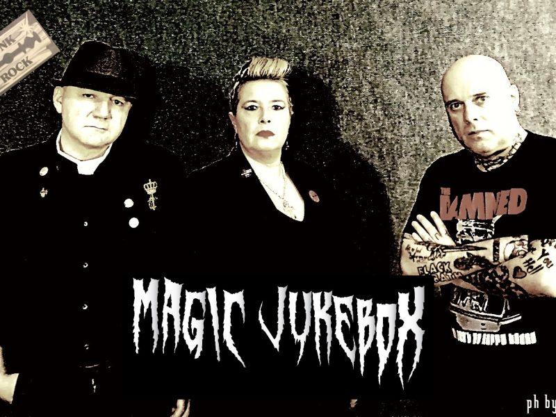 """Magic Jukebox, fuori il primo singolo """"Animal Desire"""": punk rock moderno"""