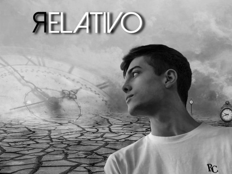 """Relativo, fuori il nuovo singolo in chiave rap  """"Promessa"""""""