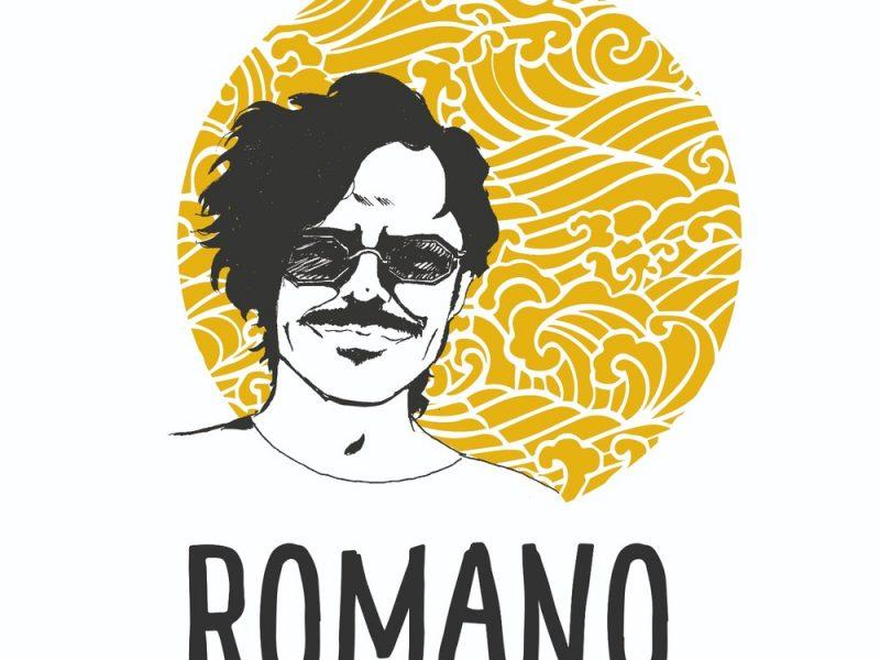 """Romano, fuori il nuovo emozionante singolo """"Coniugi Arnolfini"""""""