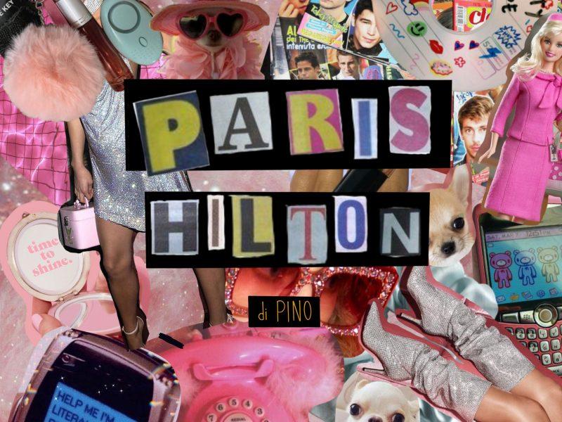 """PINO, fuori il nuovo singolo indie pop """"Paris Hilton"""""""