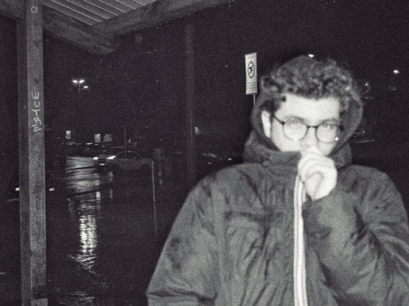 """Leo Lennox: """"Ho voluto condividere con i miei ascoltatori la parte più intima di me"""""""