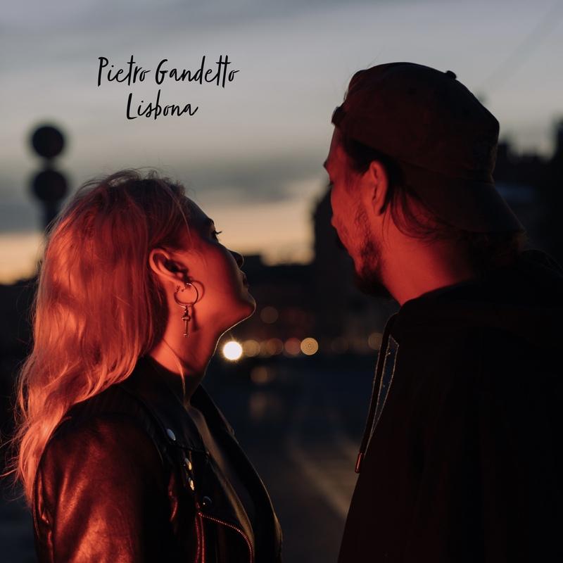 Pietro Gandetto - Lisbona - Cover