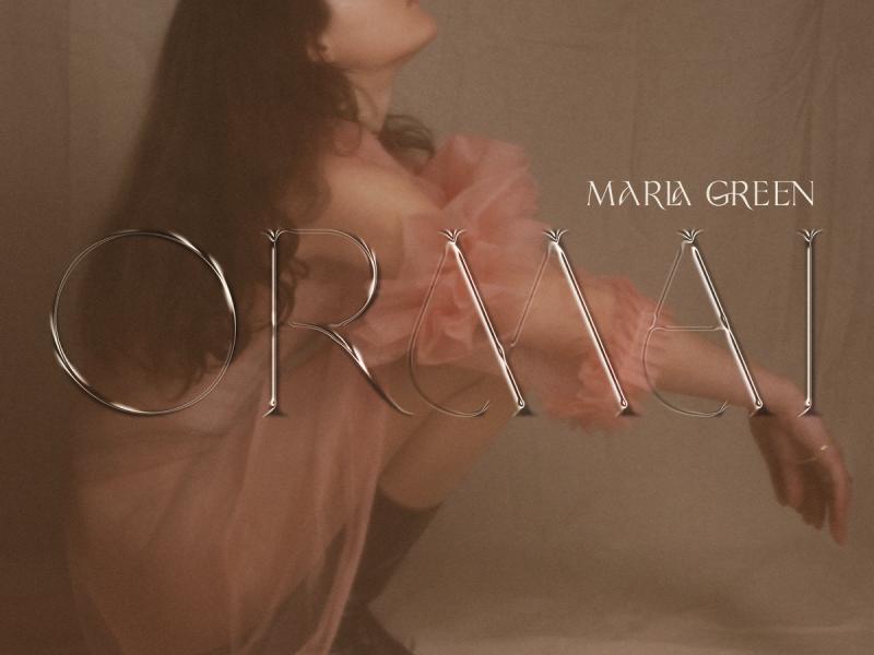 """Marla Green, fuori il nuovo singolo """"Ormai"""": un incontro in musica"""