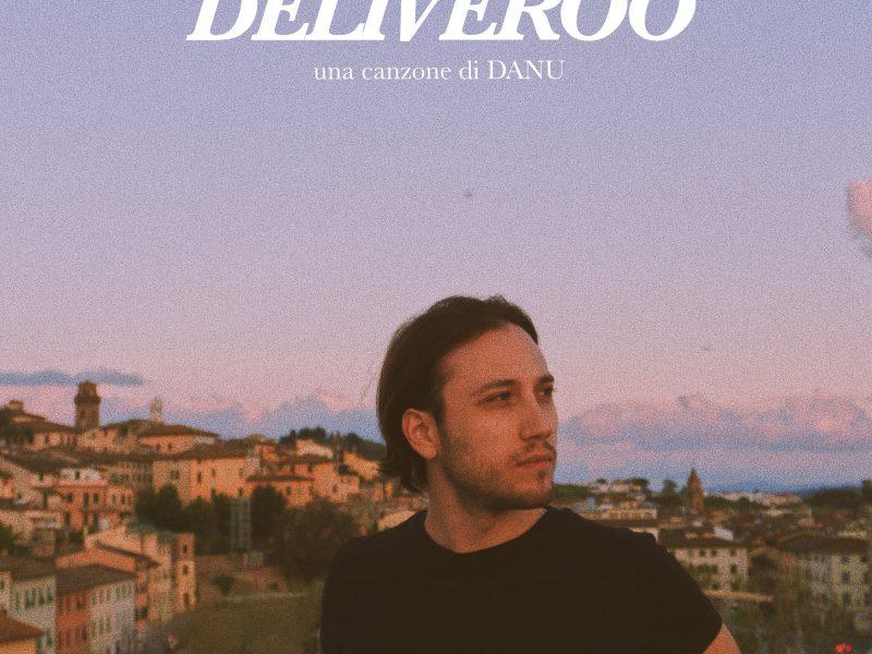 """DANU, fuori il nuovo singolo indie pop """"Deliveroo"""""""