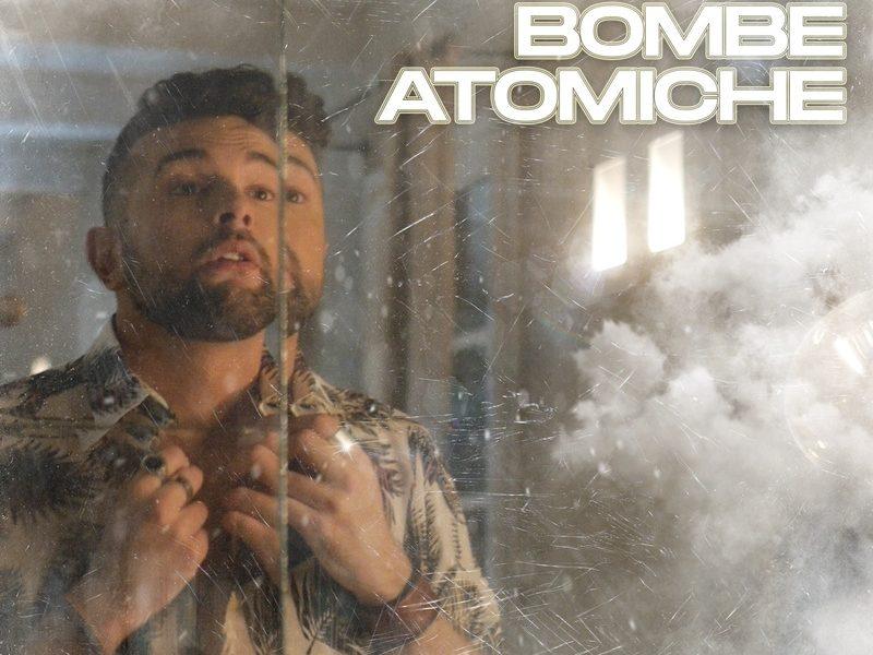 """Ruggero Ricci, fuori il nuovo singolo """"Bombe atomiche"""""""