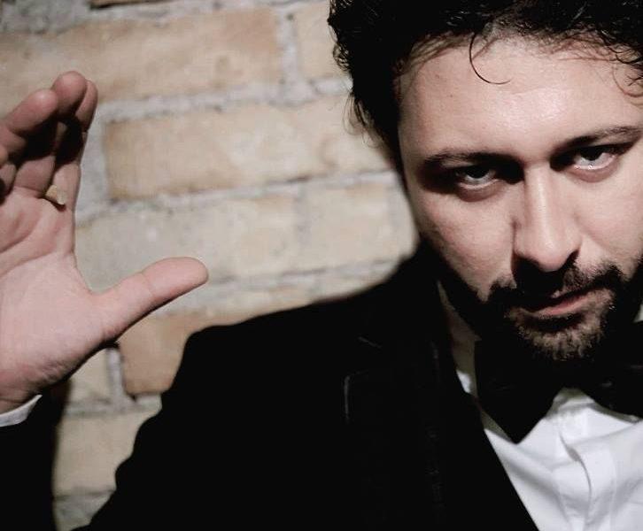 """Alessandro Cenedese: «Le major non fanno niente per te se non """"annusano l'affare""""»"""