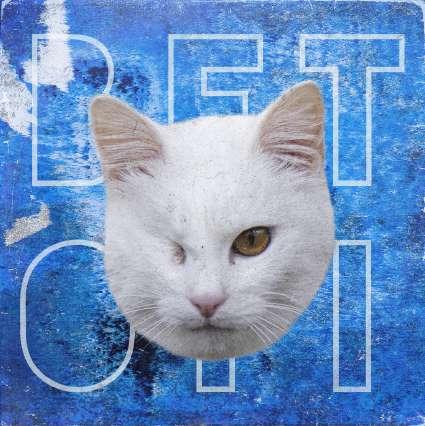 """Boetti, fuori il primo disco con un'attitudine punk """"Blue"""""""