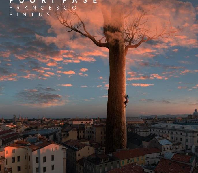 """Francesco Pintus, fuori il nuovo emozionante singolo """"Fuori fase"""""""