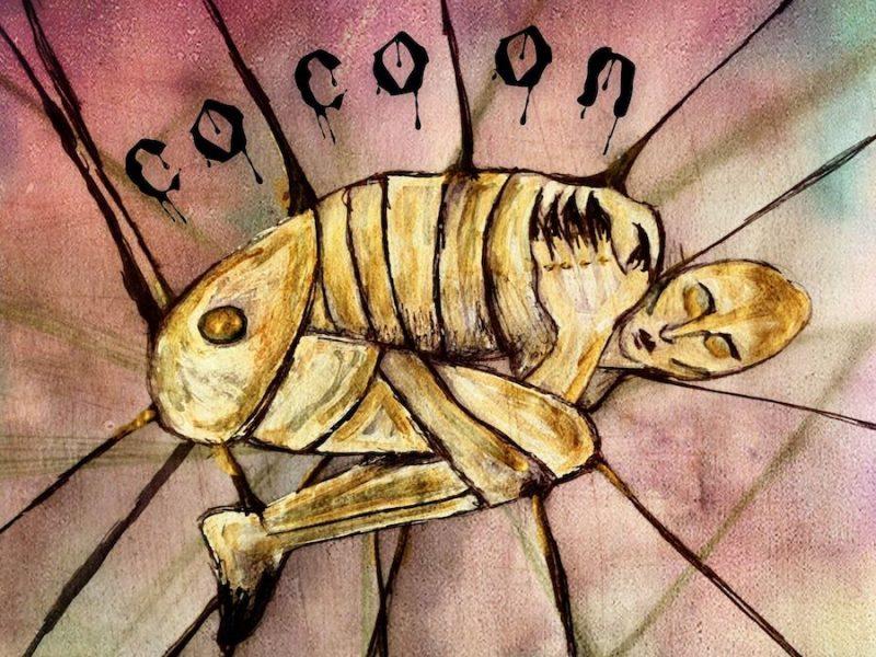 """""""Cocoon"""", fuori il nuovo singolo degli americani Love Ghost"""