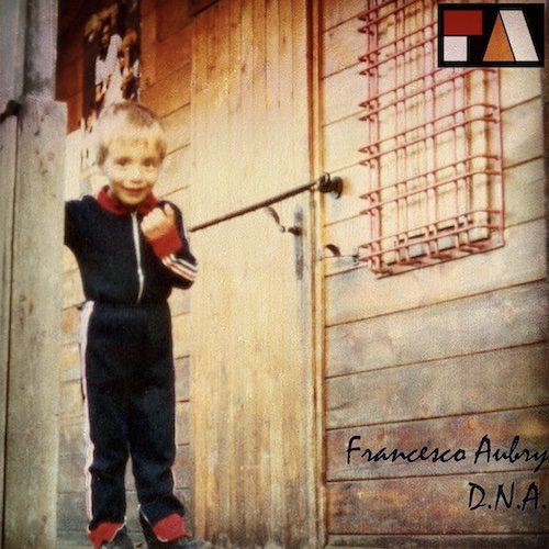"Francesco Aubry, fuori il nuovo singolo indie pop ""D.N.A."""