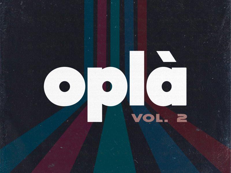 """""""Oplà Vol.2"""", fuori il nuovo album dei MOCA: sperimentazione e talento"""