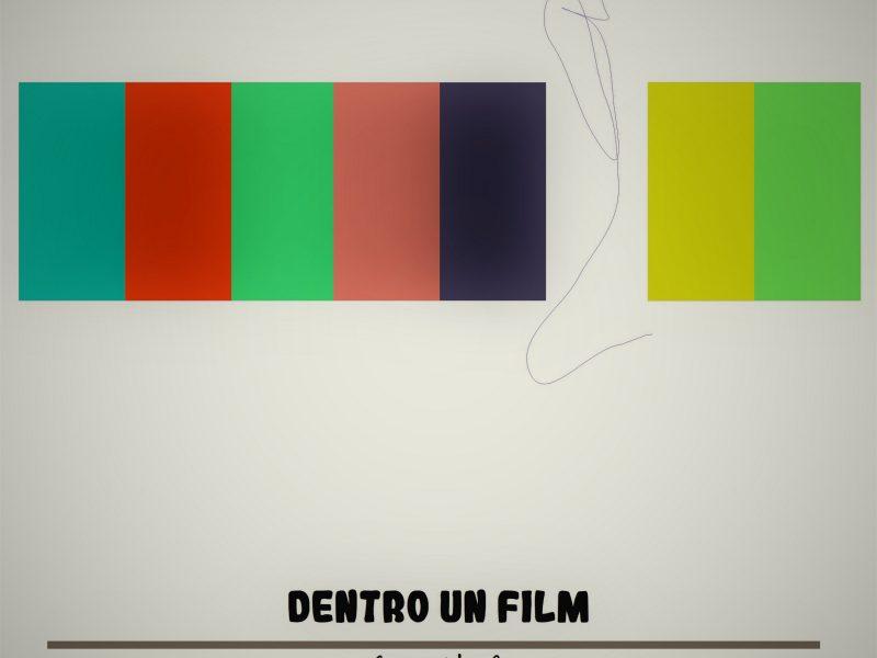 """Stefano Nottoli, fuori il nuovo emozionante singolo """"Dentro un film"""""""