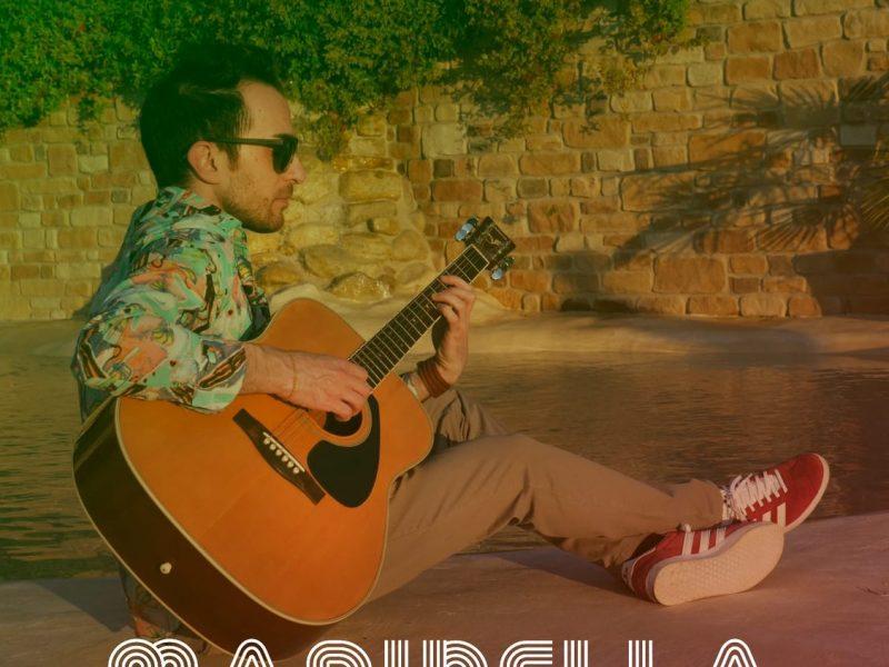 """Felix Rovitto, fuori il nuovo singolo """"Marinella"""": estivo e spensierato"""