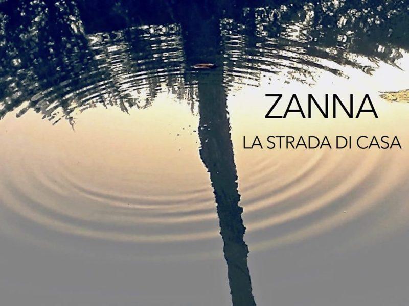 """Zanna, fuori il nuovo singolo tra elettronica e pop """"La strada di casa"""""""