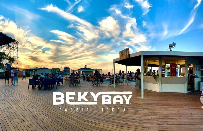 Beky Bay, Igea Marina (RN) – Recensione in pandemia