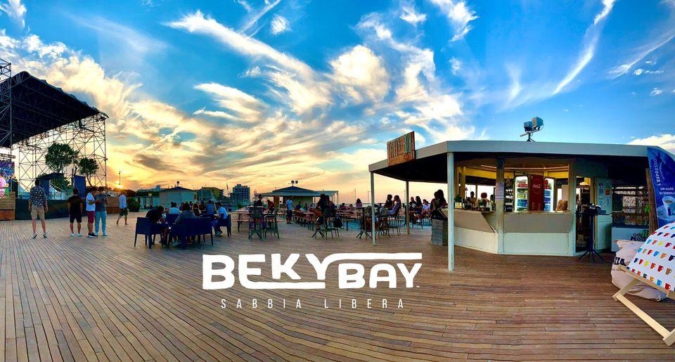 beky bay recensione