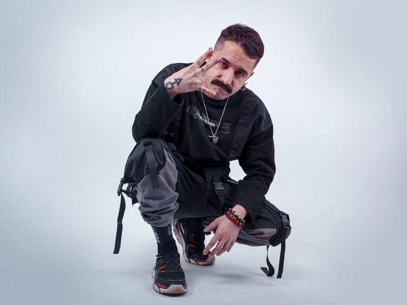 """Flavio Zen e il suo nuovo singolo """"Sotto la mia pelle"""""""