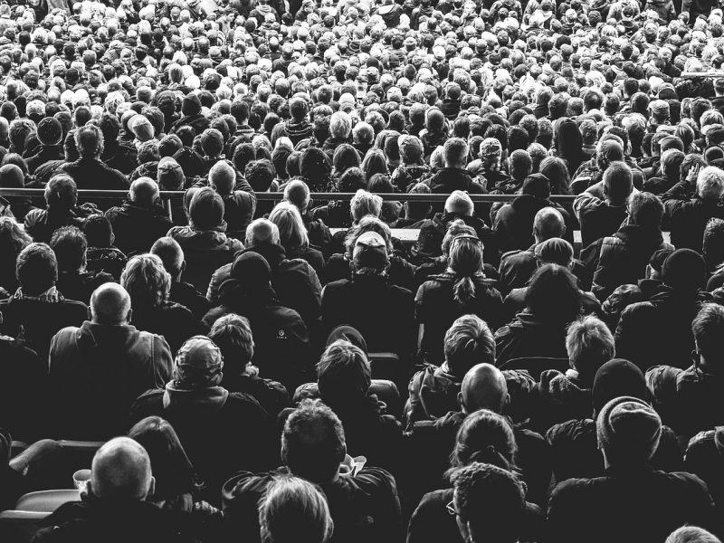 Concerti in Italia tra green pass e pandemia: è ora di cambiare le regole!