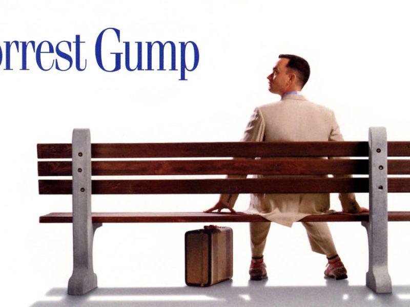 Forrest Gump, una colonna sonora che racconta gli Stati Uniti