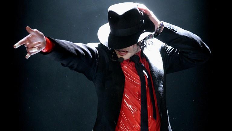 Michael Jackson, biografia e curiosità sul re del pop