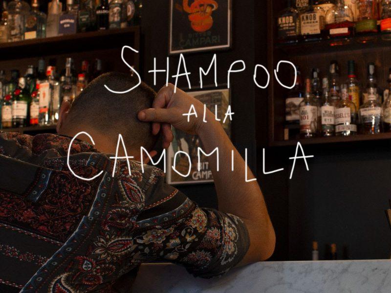 """Tommaso La Notte, fuori il nuovo singolo """"Shampoo alla Camomilla"""""""