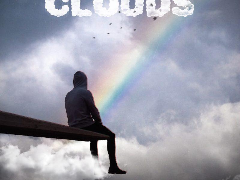 """""""Clouds"""", fuori il nuovo emozionante singolo dei Love Ghost"""