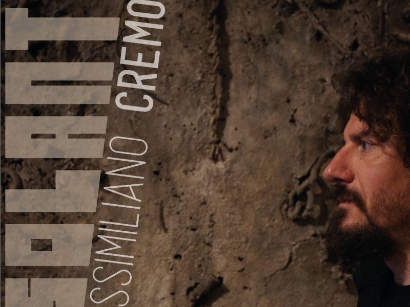 """Massimiliano Cremona, fuori il nuovo disco rock """"Isolante"""""""