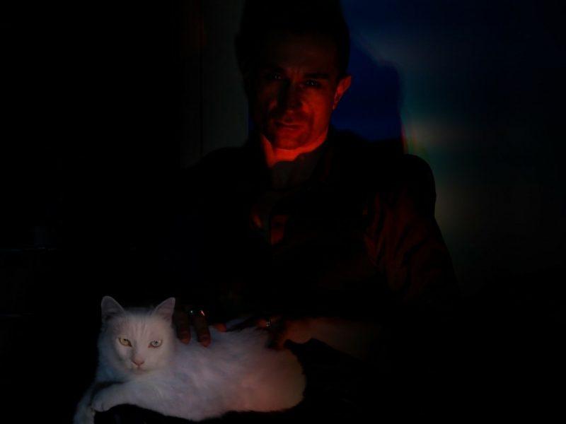 """""""Viaggio Astrale"""", fuori il nuovo video di Daimon Lai"""