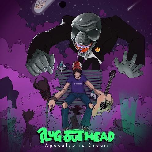 """""""Apocalyptic Dream"""" è il nuovo singolo della band Plug Out Head"""