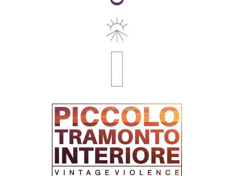 """Vintage Violence, fuori la ballad punk rock """"Piccolo Tramonto Interiore"""""""