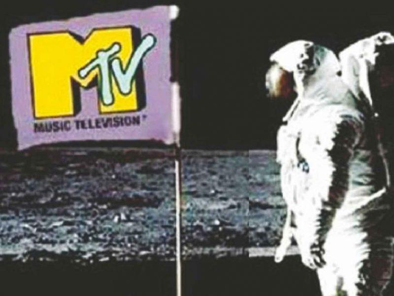 """""""Video Kill The Radio Star"""" è il primo video trasmesso da MTV"""
