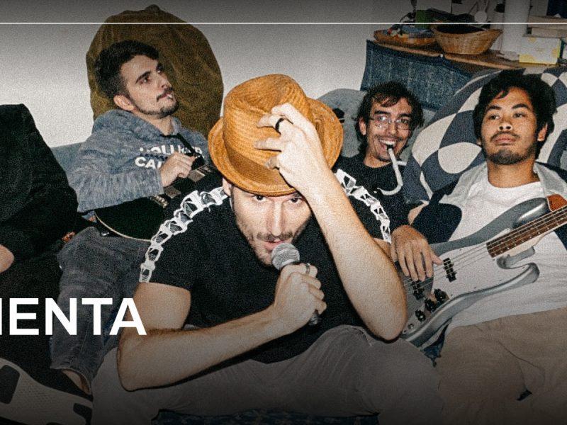 """Medicamenta, fuori il nuovo elettrizzante singolo """"Disco Nostra"""""""